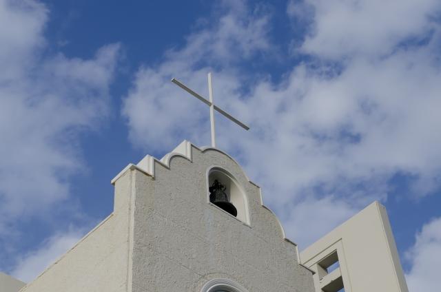 キリスト教のお葬式